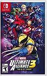 Marvel Ultimate Alliance 3: The Black Order - Nintendo Switch