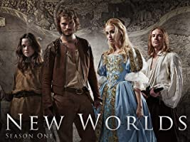 Amazon co uk: Watch Versailles: Series 1 | Prime Video