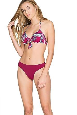 e1c045271a580 Amazon.com: Ardene Women's - Bikini Bottoms - Bare Bikini Bottom Small  -(8A-AP00274): Clothing