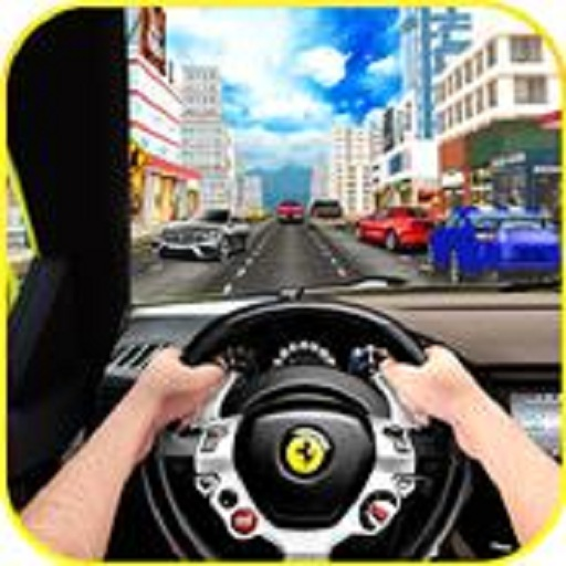Real City Car Driving Race - The Game.com Real