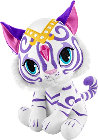 Fisher-Price Nickelodeon Shimmer & Shine, Zahramay Plush Friends ...