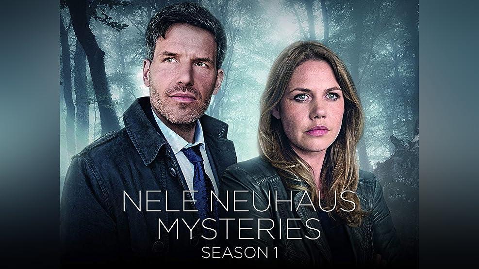 Nele Neuhaus Mysteries