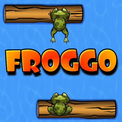 (Froggo)