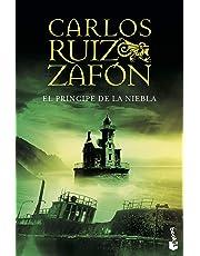 El príncipe de la niebla (Biblioteca Carlos Ruiz Zafón)