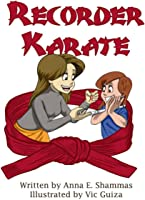 Recorder Karate (English
