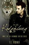 The Siege of Kadenburg (The Kadenburg Shifters Series, Book 3)