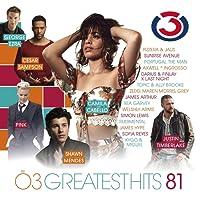 Ö3 Greatest Hits,Vol.81