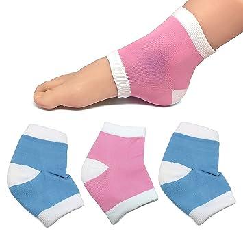 cracked foot treatment socks