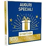 smartbox - Cofanetto Regalo - Auguri Speciali - 3670 esperienze a Scelta tra soggiorni, attività Wellness, di Gusto o Svago
