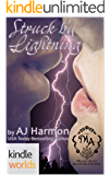 Melody Anne's Billionaire Universe: Struck by Lightning (Kindle Worlds Novella)