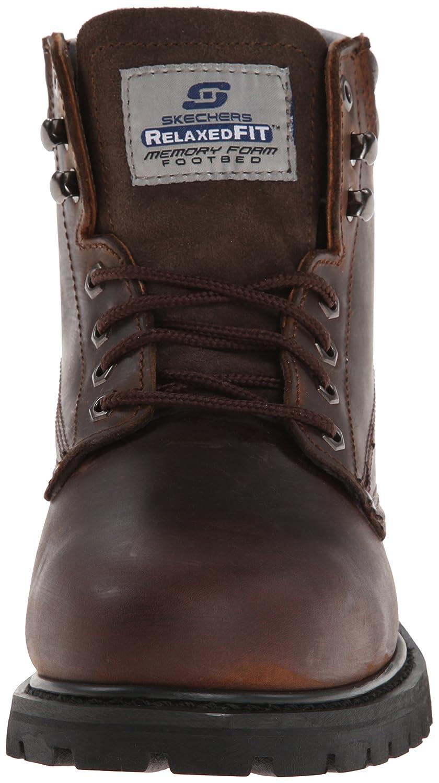 Skechers Arbeid Støvler Amazon 2LXLUCzOY