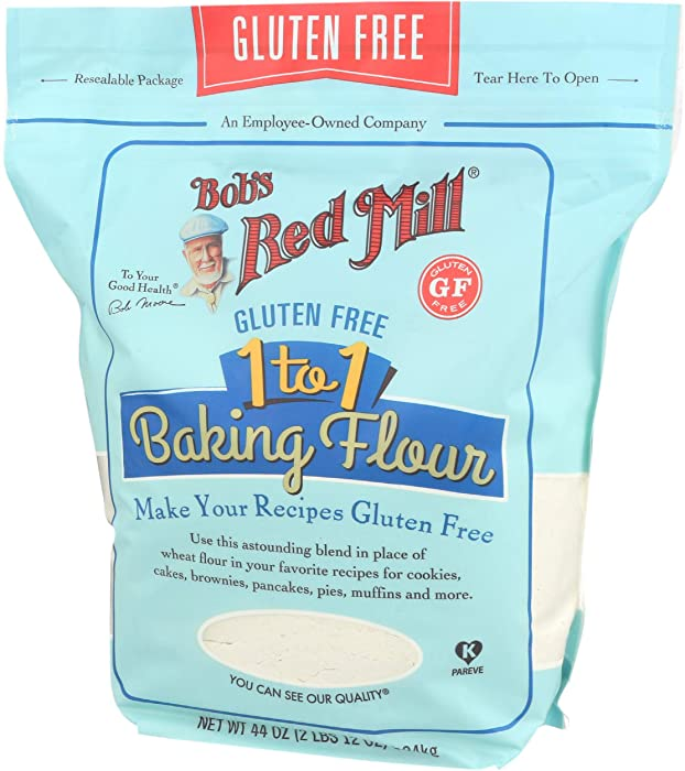 Top 8 Bob's Red Mill Spice Apple Bran Muffin Mix