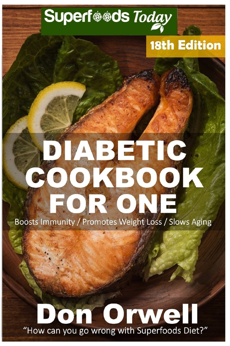 Diabetic Cookbook One Phytochemicals Transformation