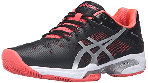 ASICS Womens Gel-Solution Speed 3 Clay Tennis Shoe: Amazon.ca: Shoes ...
