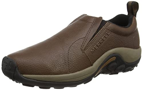 Merrell Men's Jungle Moc Casual Shoe, Black Slate, ...