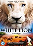 White Lion [DVD]