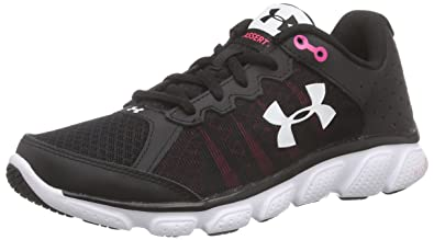fb24bfb16dde6 Under Armour Ua Micro G Assert 6, Women's Running Shoes: Amazon.co ...