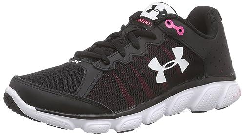 421763bf Under Armour UA W Micro G Assert 6, Zapatillas de Running para Mujer:  Amazon.es: Zapatos y complementos