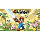 Mario + Rabbids Kingdom Battle - Nintendo Switch [Digital Code]