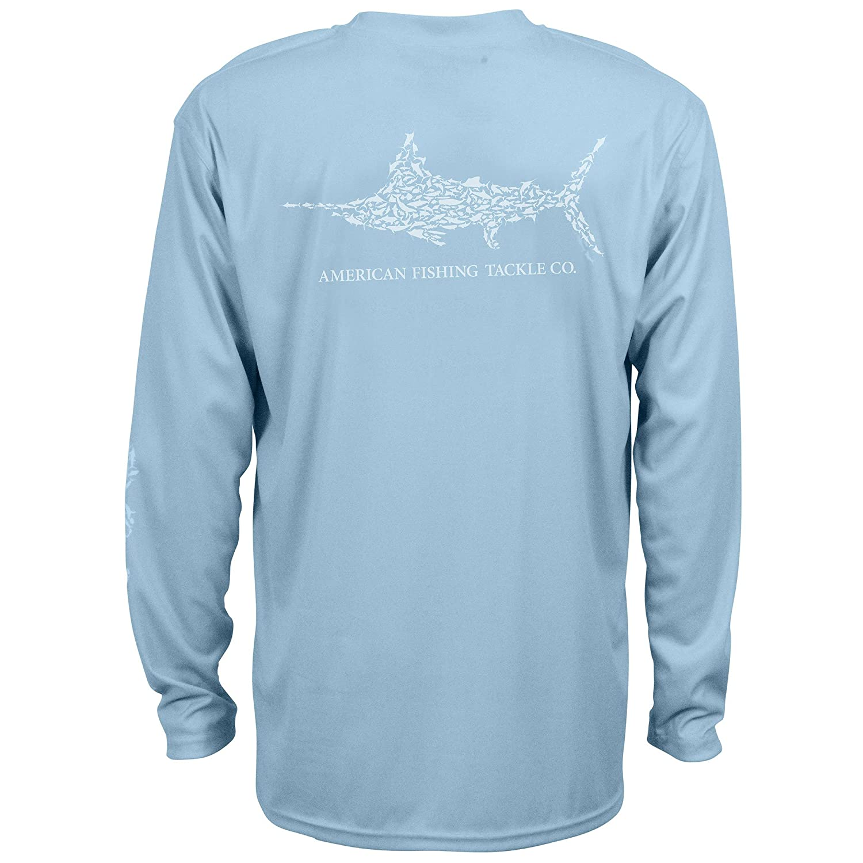 AFTCO Jigfish LS Shirt