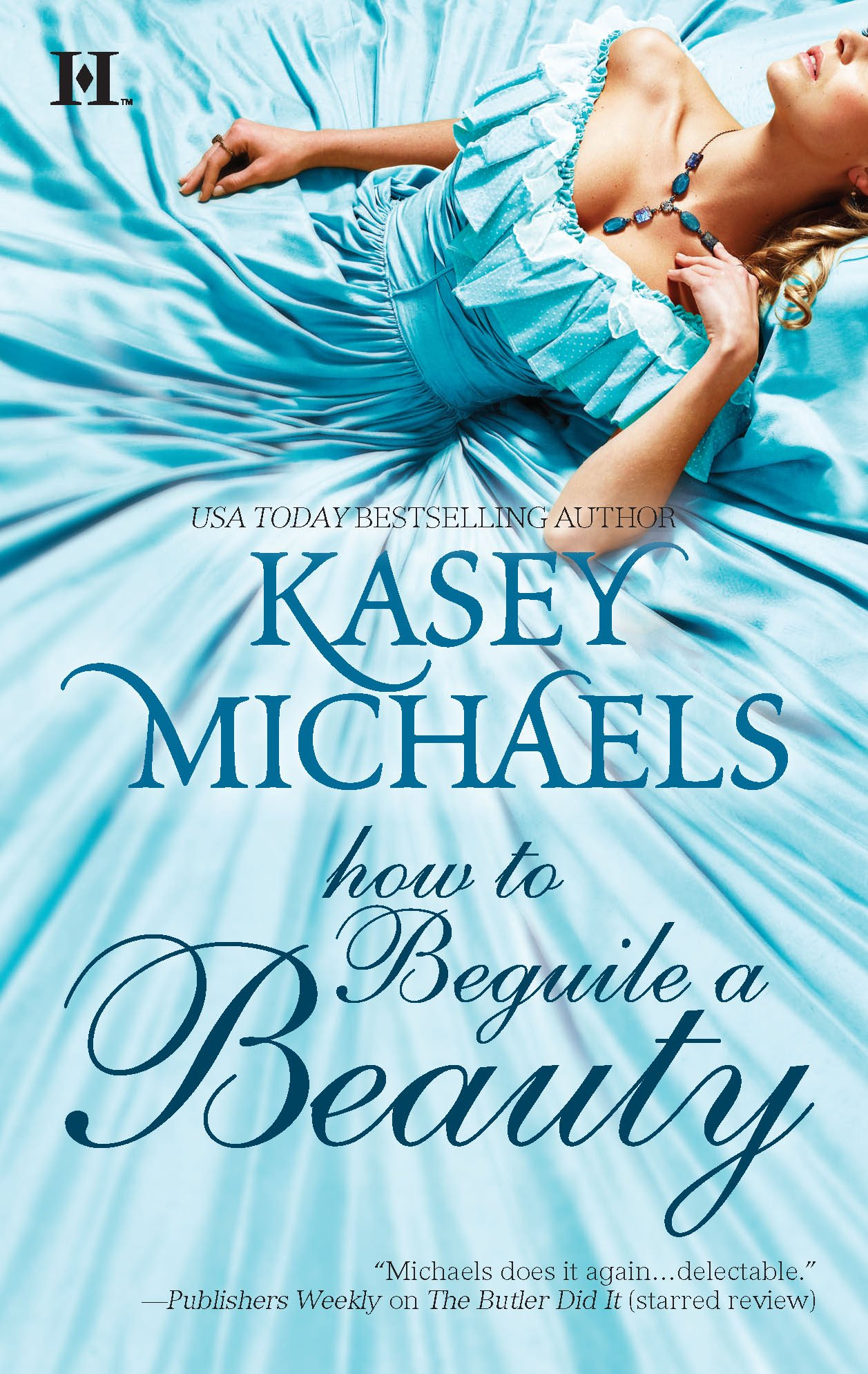 Download How to Beguile a Beauty (The Daughtry Family) pdf epub