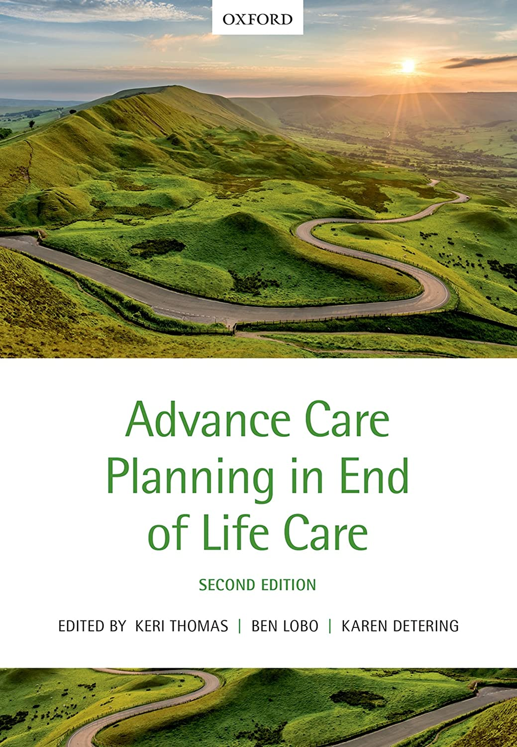 Advance Care Planning in End of Life Care (English Edition ...
