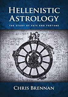 Amazon com: Ancient Astrology Theory and Practice: Matheseos Libri