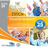 6f18ae3c2ea3c Muscle Mixes Music - Silver Sneakers Vol 13: Silver Soul - Amazon ...