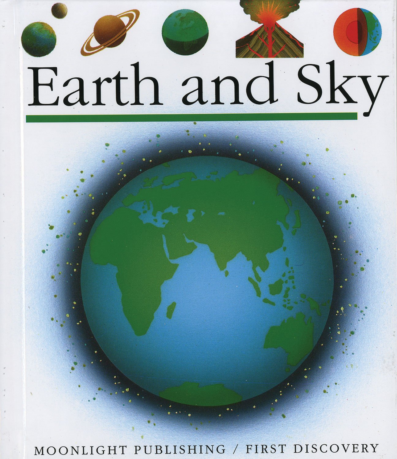 Download Earth and Sky (First Discovery Series) PDF