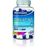 Multipower Creatina Aminoácidos - 102 Cápsulas