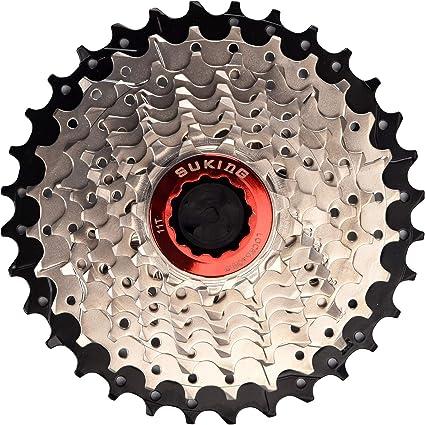 Sunrace Mountain Bike Cassette 11-32 for Shimano 10 Speed