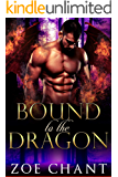Bound to the Dragon (Lost Dragons Book 5)
