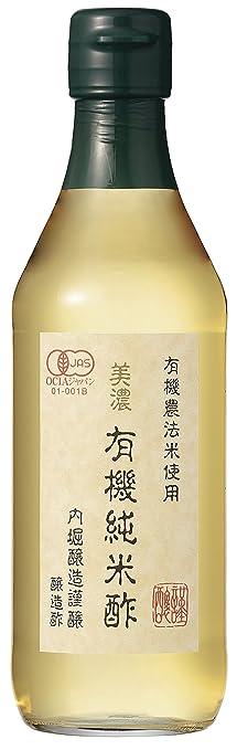 使い方たくさん!健康に良い米酢のおすすめ人気ランキング7選のサムネイル画像