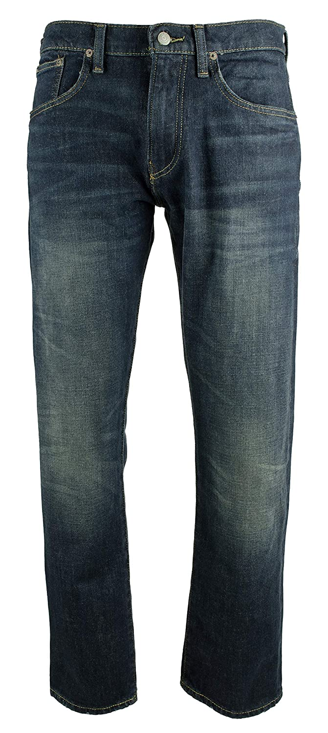 Polo Ralph Lauren Hampton Athletic Jeans para Hombre - Azul - 36W ...