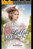 Lottie's True Love (Brides of Pelican Rapids Book 1)