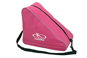 Hudora Bolsa para patines, Color Rosa: Amazon.es: Deportes y ...