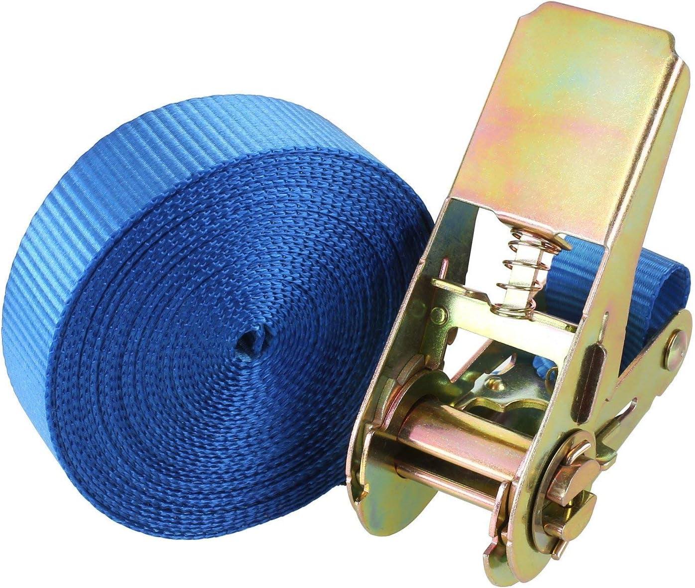 Corde d/'Acier Zingu/é C/âble en acier werk STANKE 10x Serre-C/âble /à /étrier 8mm