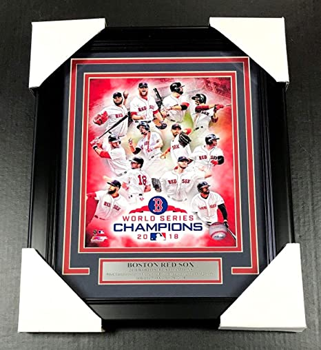 dafa0ca6f70 Image Unavailable. Image not available for. Color  2018 BOSTON RED SOX  WORLD SERIES CHAMPIONS ...