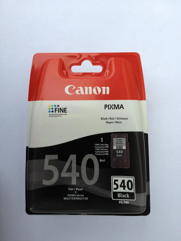 Cartucho de tinta para impresora Canon Black para Canon ...