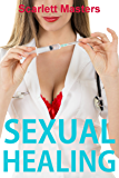 Sexual Healing: First Time Lesbian Experience Medical Exam