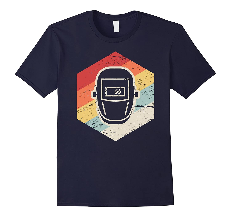 Retro Welding T-Shirt-ANZ