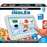 Educa Borrás 15438 - Educa Touch Junior Aprendo Ingles