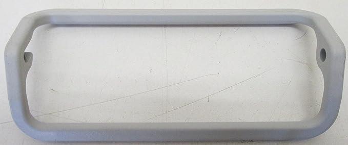 Brandt – Tirador de puerta de cesta para congelador k54p1102 Fagor ...