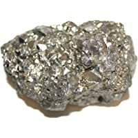 Pyrite Chispas Pierre Brute du Pérou 5 cm Naturelle - Pour les collectionneurs