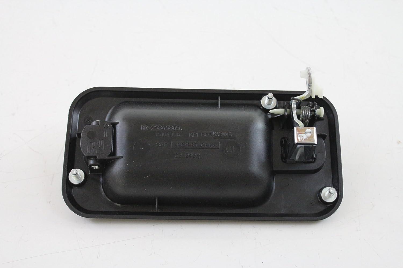 Genuine GM Parts 25845865 Passenger Side Rear Door Handle Outer