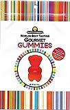 Happy Yummies Worlds Best Tasting Gourmet Gummies Small Batch Artisanal Jumbo Super Happy Gummy Bears 4oz