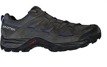 Salomon Hatos Walking Shoes Hiking Boots Size 43 1 3 Amazon Co Uk Sports Outdoors