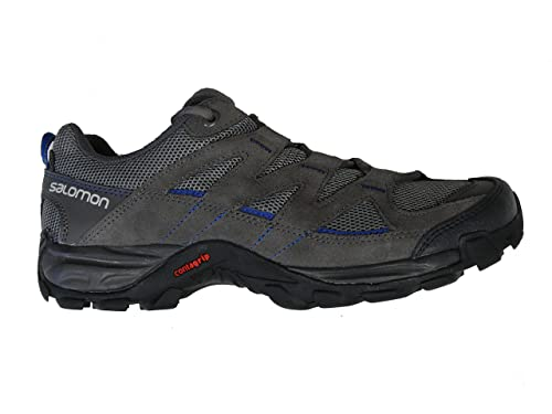 Salomon Hatos Trekking o Senderismo Talla 42 2 3  Amazon.es  Zapatos y  complementos 420f907397