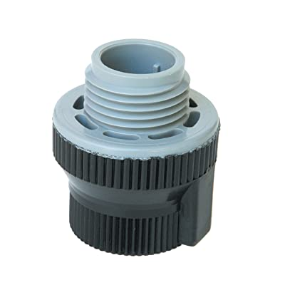 Valterra A01-0141VP Anti-Siphon: Automotive