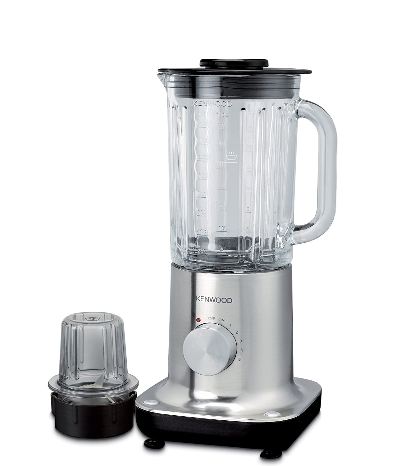 Kenwood BL705 ThermoResist Blender DeLonghi America Inc.